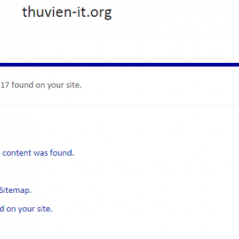 thuvien-it.org--kiem-tra-website-top-issues