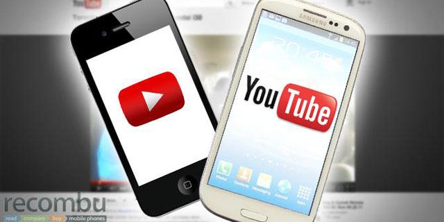 Hướng dẫn tải video trên youtube về smartphone